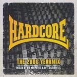 Hardcore the 2006 yearmix 2CD