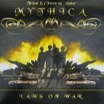 Trilok & Chiren vs Alpha2 - Laws of war