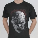 Hellraiser 2012 shortsleeve