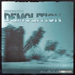 Industrial Demolition - 2CD