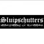 Sluipschutters rechtstreeks uit Rotterdam sticker - big