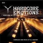 Hardcore Emotions 2 - Mixed by DJ Kristof (2CD)