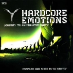Hardcore Emotions 1 - Mixed by DJ Kristof (2CD)