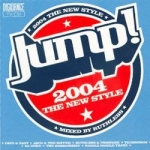 Jump! 2004 - Mixed by Dj Ruthless