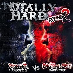 Totally Hard round 2 - 2cd
