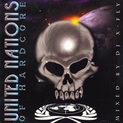 United Nations of Hardcore - Part 2