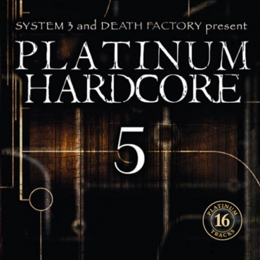 Platinum Hardcore volume 5