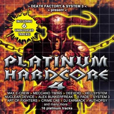 Platinum Hardcore 4