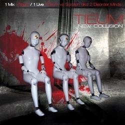 Tieum - New collision - 2CD