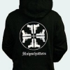 Sluipschutters Gangstashit Hooded