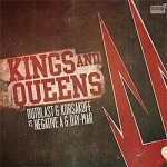 Kings and Queens - 2CD