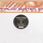 Unknown - Analog system ep
