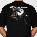 Headbanger Apocalypse Shsleeve