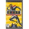 Sony PSP - Exit