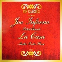 Joe Inferno* Inferno - Untitled