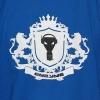 Enzyme shortsleeve blue