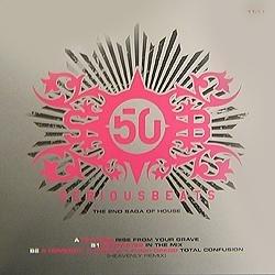 Serious Beats 50 - 11/11