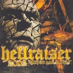 Various Artists - Hellraiser 2005