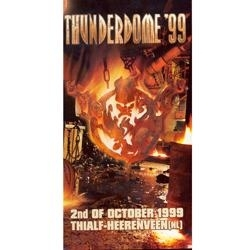 Various - Thunderdome 2nd Gen Part 1 - Malice To Society