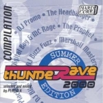 Thunderrave 2000 - Compilation