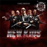 New Kids Nitro CD