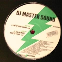 DJ Mastersound - The Strong Sound