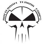 RTC sticker logo big - 11,5 x 10,5