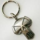 Metal Rotterdam Terror Corps keyhanger