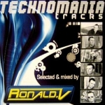 Technomania Tracks - mixed by Ronald.V