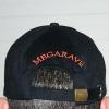 Megarave Cap - stitched