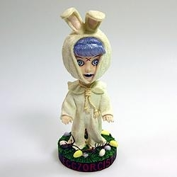 Living Dead wobbly figure