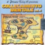 Collegamento Mentale vol. 4 - CD