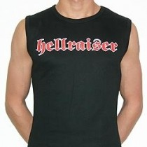 Hellraiser Tanktop Men