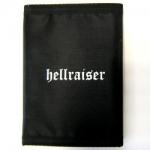 Black Hellraiser wallet