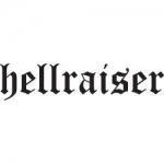 Tattoo Hellraiser Text