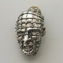 Metal 3-D Hell pin