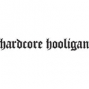 Hardcore Hooligan Tattoo Text