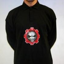 Black Hardcorps Sweater - XXL