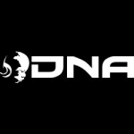 DNA sticker small - 12 x 4