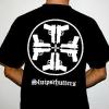 Sluipschutters Logo Shortsleeve