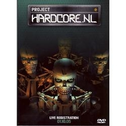 Project hardcore NL - 01-10-2005 Special Offer