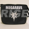 Megarave Recordbag - Stitched