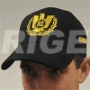 Hardcore Gladiators Cap Black