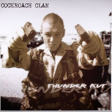 Cockroach Clan - Thunder kut