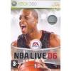 X-Box 360 NBA Live 2006