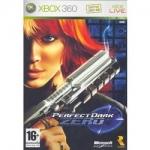 X-Box 360 Perfect dark zero