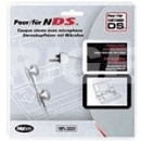 Nintendo DS Earphone with micropohone