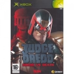 Xbox - judge dredd: dredd vs death