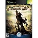 Xbox - Oddworld Stranger's wrath