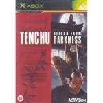 Xbox Tenchu: return from darkness